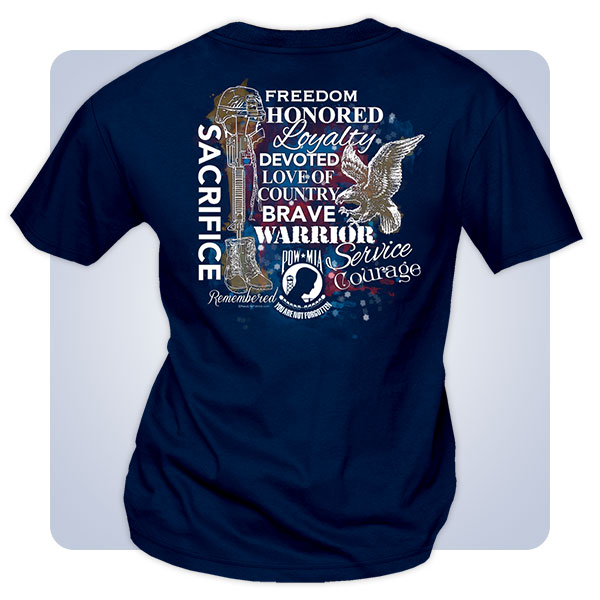 Independence Day T-Shirts