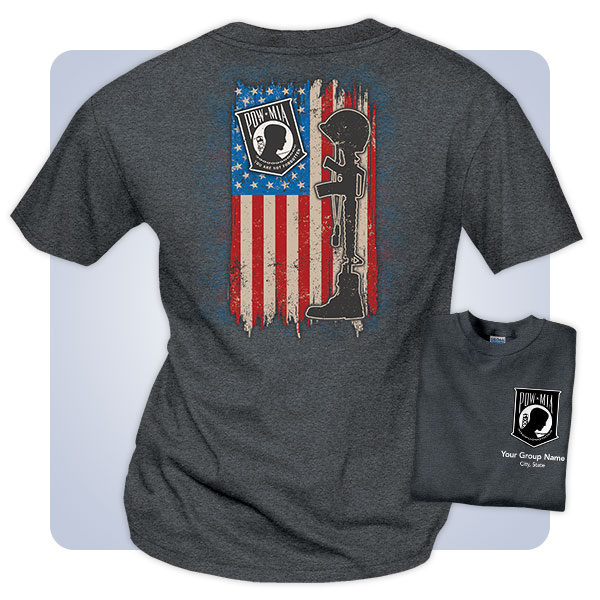 Memorial Day T-Shirts